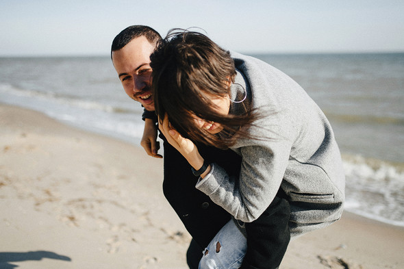 Дмитрий & Анна - фото №49