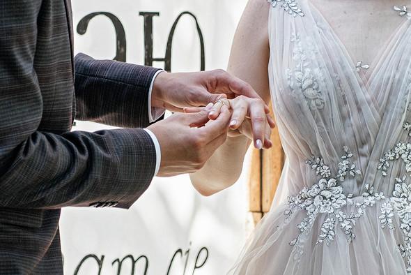 Евгений & Ирина - фото №68