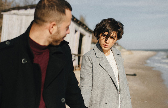 Дмитрий & Анна - фото №55
