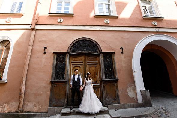 Евгений & Ирина - фото №123