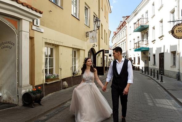 Евгений & Ирина - фото №132