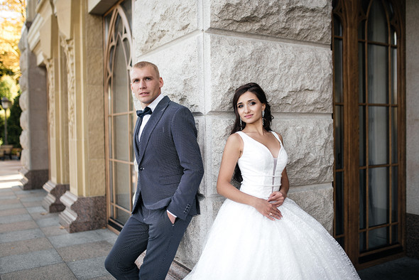 Владислав & Дарья - фото №96