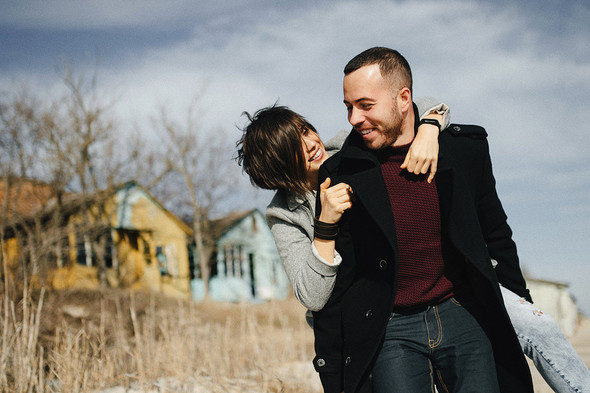 Дмитрий & Анна - фото №50