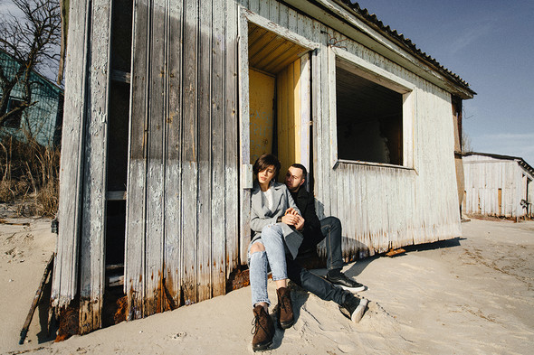 Дмитрий & Анна - фото №68