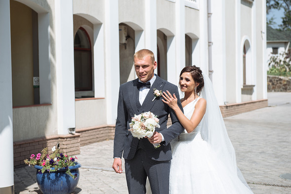 Владислав & Дарья - фото №50