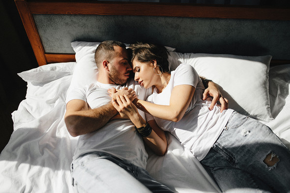 Дмитрий & Анна - фото №31