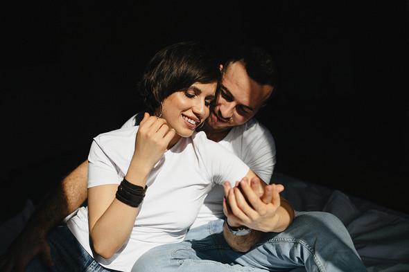 Дмитрий & Анна - фото №18
