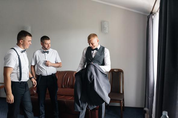 Владислав & Дарья - фото №12