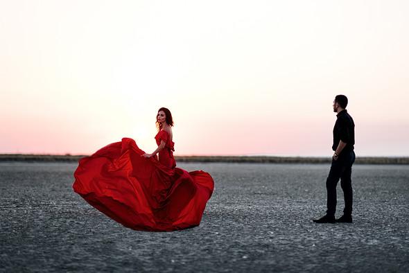 Red & Black - фото №14