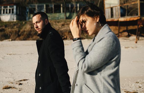 Дмитрий & Анна - фото №62