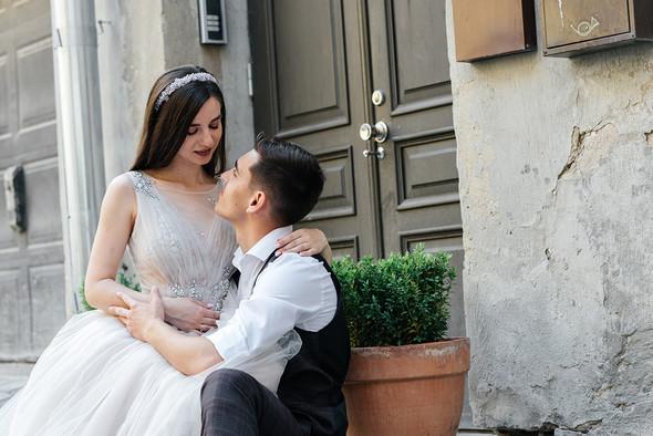 Евгений & Ирина - фото №146