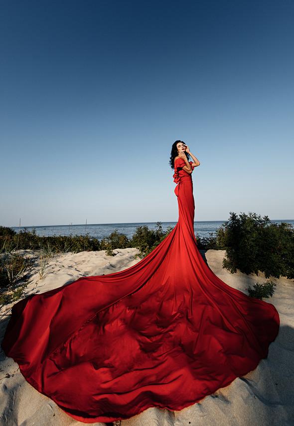 Red & Black - фото №4
