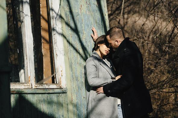 Дмитрий & Анна - фото №45