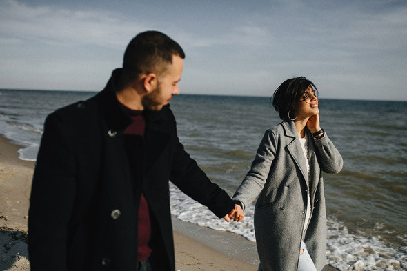 Дмитрий & Анна - фото №59