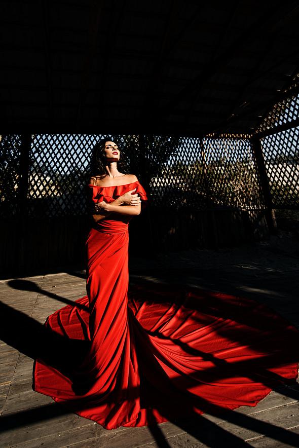 Red & Black - фото №7