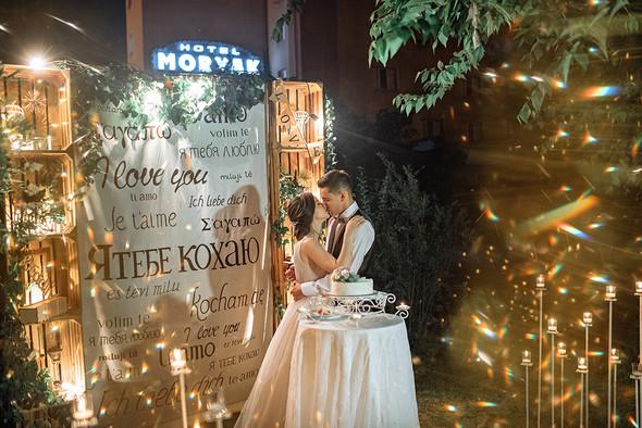 Евгений & Ирина - фото №111