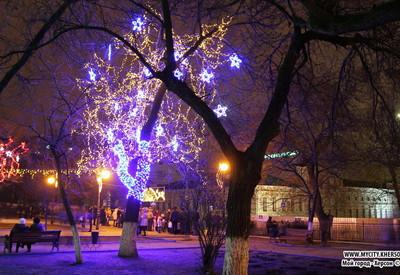 Потёмкинский сквер - фото 3