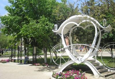 Потёмкинский сквер - фото 2