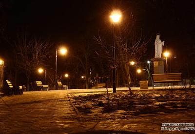 Покровский сквер - фото 3