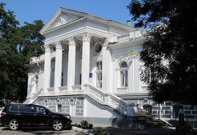 Покровский сквер - портфолио 5