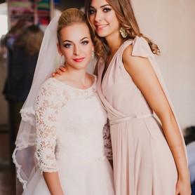 Вікторія  Петрова - свадебное агентство в Украинке - портфолио 2