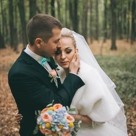 Вікторія  Петрова - свадебное агентство в Украинке - портфолио 5