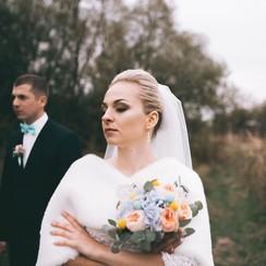 Вікторія  Петрова - свадебное агентство в Украинке - фото 4