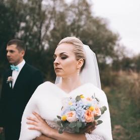 Вікторія  Петрова - свадебное агентство в Украинке - портфолио 4