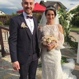 Вікторія  Петрова - свадебное агентство в Украинке - портфолио 1