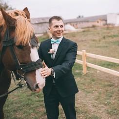 Вікторія  Петрова - свадебное агентство в Украинке - фото 3