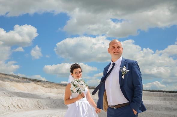 Елена и Сергей - фото №26