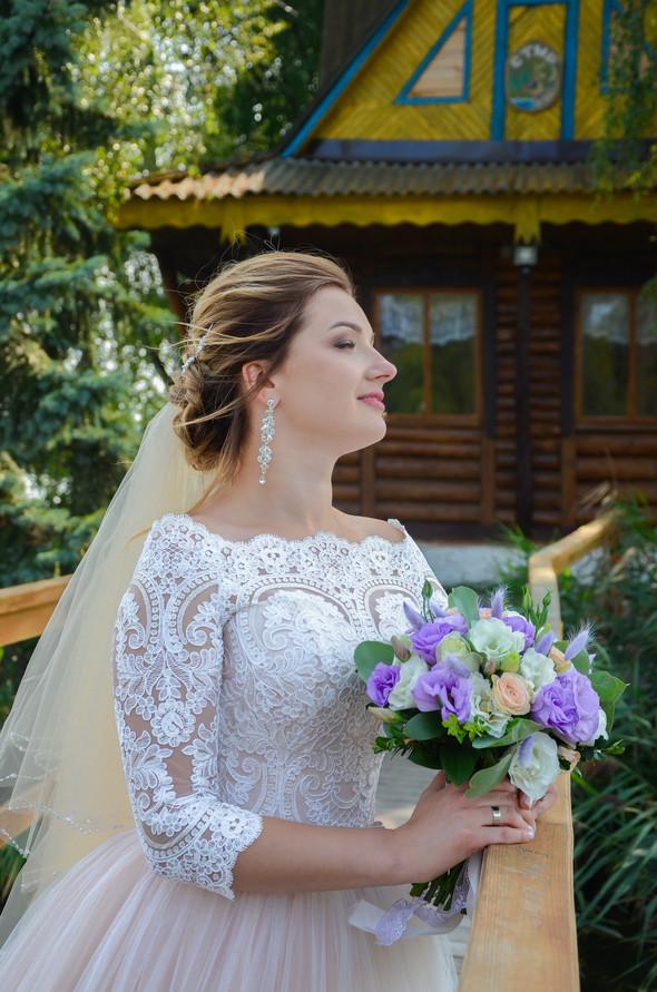 Юлия и Александр - фото №20