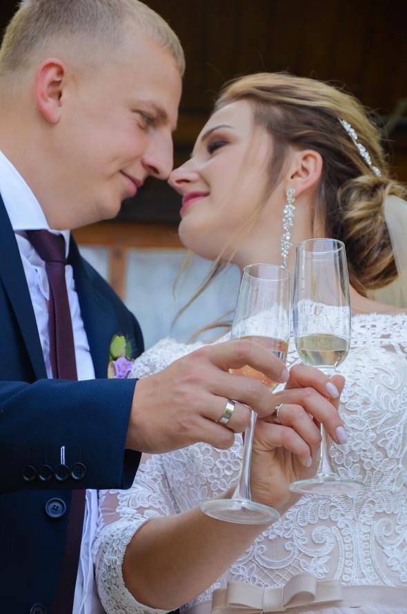Юлия и Александр - фото №17