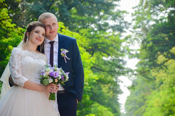 Юлия и Александр - фото №23