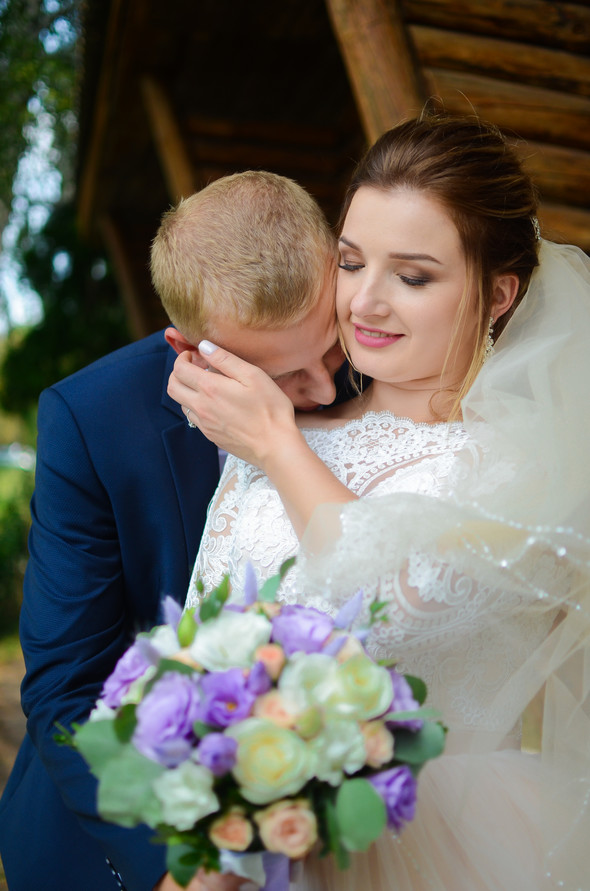 Юлия и Александр - фото №12