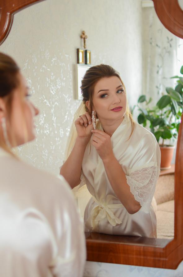 Юлия и Александр - фото №1