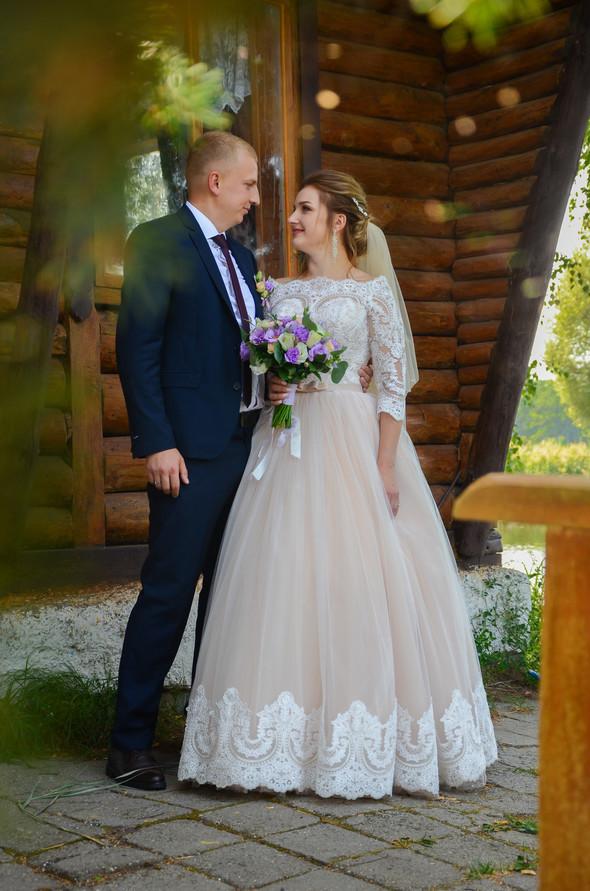 Юлия и Александр - фото №15