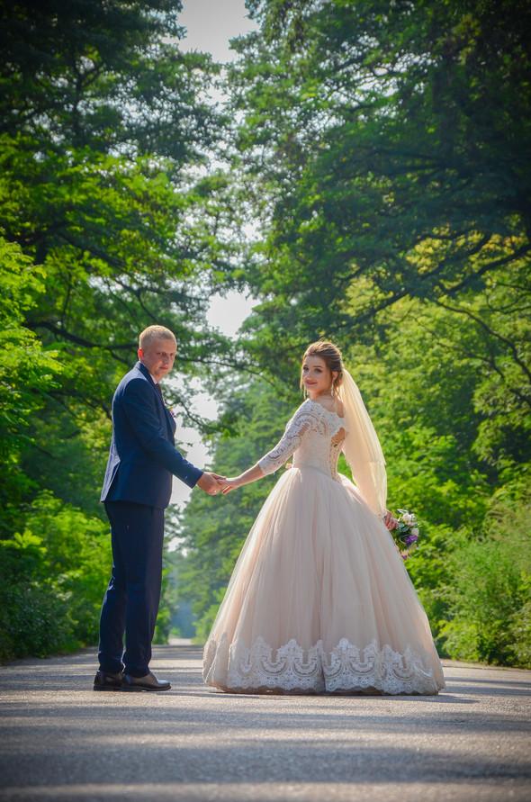 Юлия и Александр - фото №24