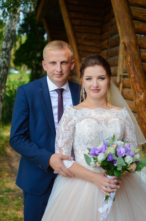 Юлия и Александр - фото №10