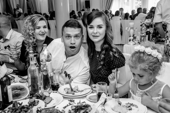 Юлия и Александр - фото №25