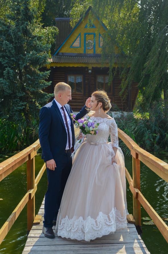 Юлия и Александр - фото №22