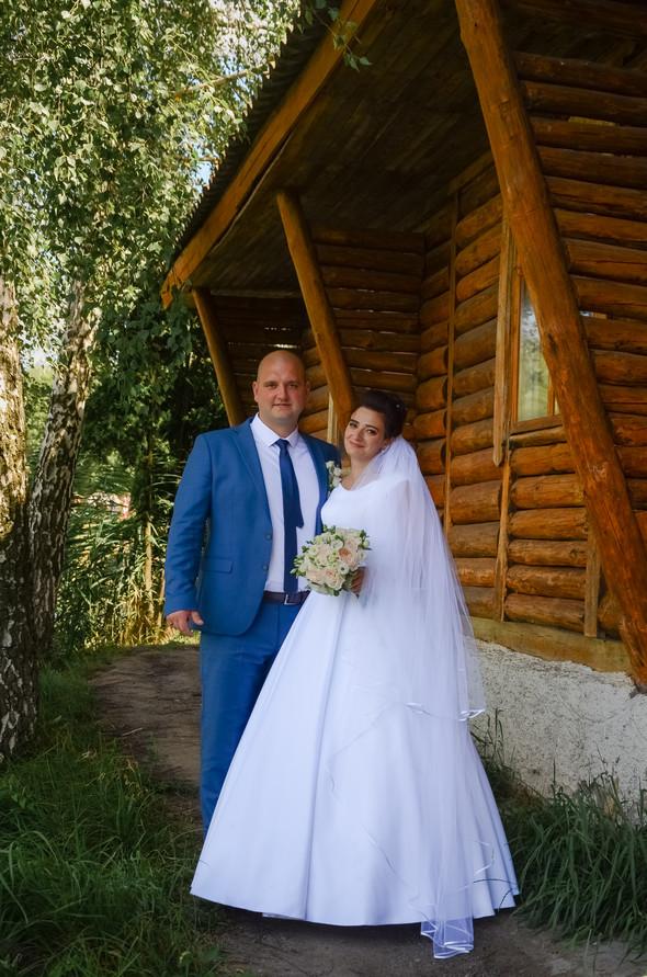Елена и Сергей - фото №14
