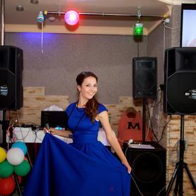 Марьяна Громова - ведущий в Киеве - портфолио 6