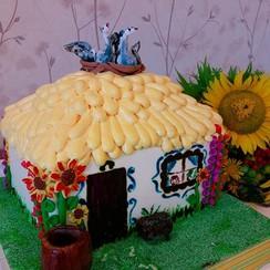 Сладкие Фантазии - торты, караваи в Киеве - фото 4