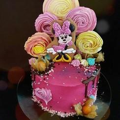 Сладкие Фантазии - торты, караваи в Киеве - фото 3