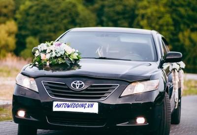 Роман Autowedding - фото 2
