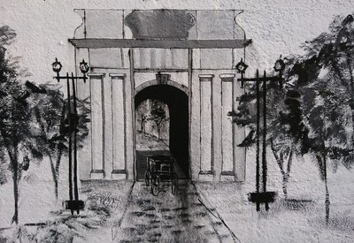 Парк Херсонська Фортеця - фото 3