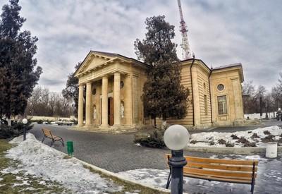 Свято-Екатерининский собор - фото 3