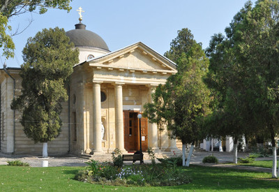 Свято-Екатерининский собор - портфолио 4