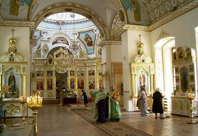 Свято-Екатерининский собор - портфолио 5